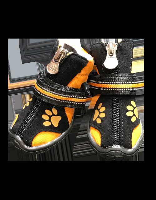 big dog boots